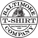 Baltimore T-Shirt Company logo